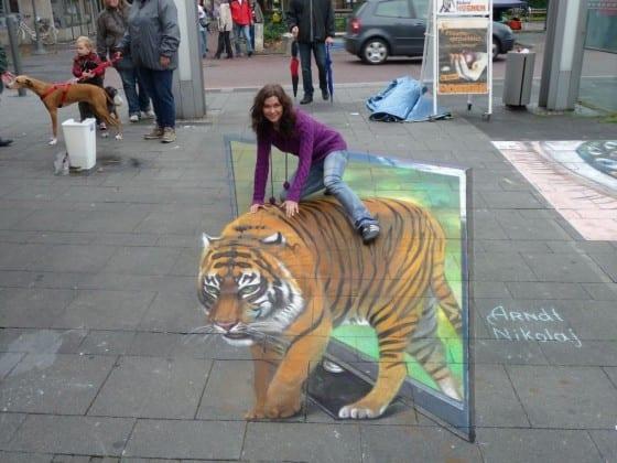 tiger tv