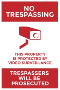 Trespassing Laws Amp Signs For All Fifty States Signs Com