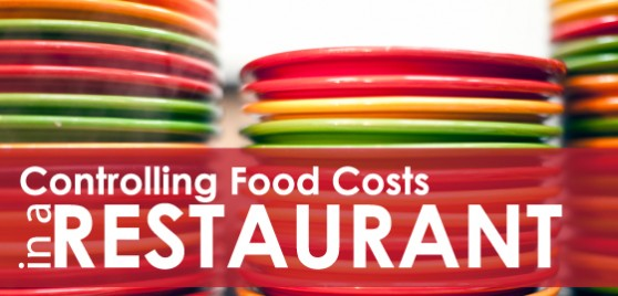 restaurant food costs feature