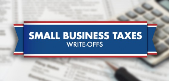 smb tax write offs feature
