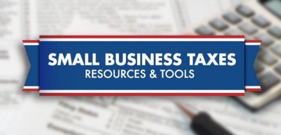 small business tax resources