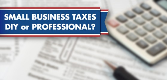 small business taxes feature