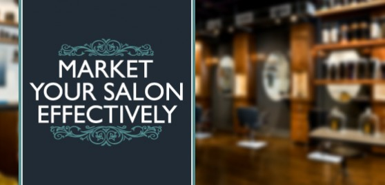 salon marketing feature