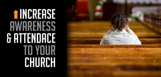 How To Increase Church Attendance Amp Awareness Signs Com