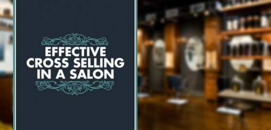 salon cross selling