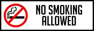 missouri no smoking allowed sign horizontal