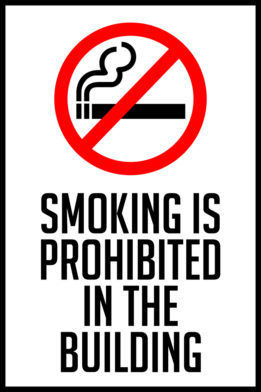 reasons for the prohibition of smoking in the united states