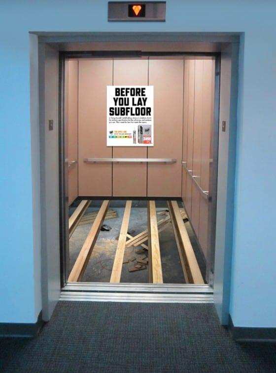 elevator-subfloor