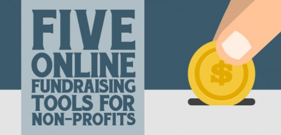 Non-Profit Fundraising feature