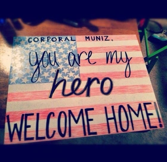 welcome home military banners ideas military welcome home banners