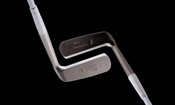 DArcy Putters