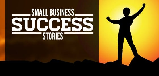 Small Business Succes Generic