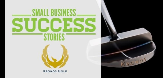 Small Business Succes Kronos