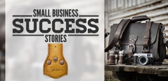 Saddleback Leather - Small Business Success | Signs.c Blog
