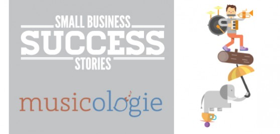 Small Business Succes Musicologie Feature