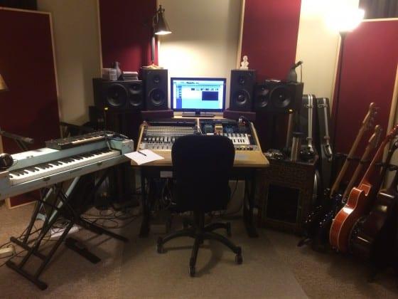 musicologie studio
