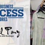 Steel Pony Small Business Success Story Header Image