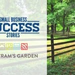 Small Business Success Story Bartram's Garden Header Image
