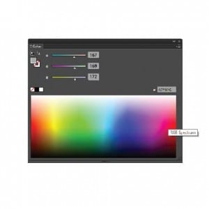 RGB Color Slider