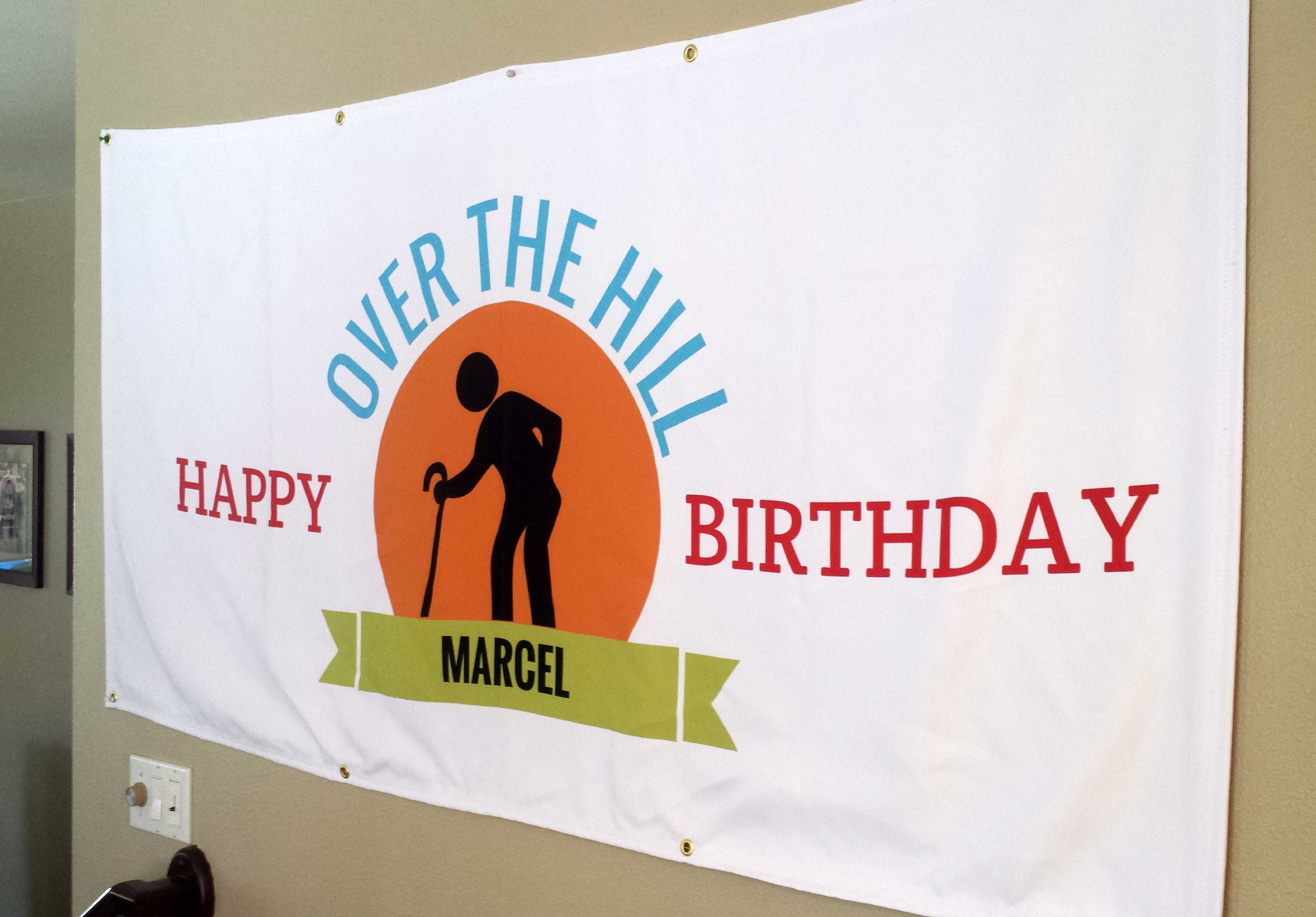 Fabric Banner Uses - Signage 101 | Signs com Blog
