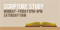 Scripture Study Template