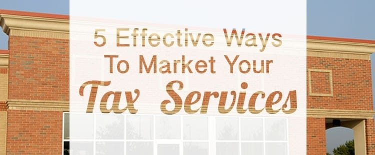 Tax Service Blog Feature Image