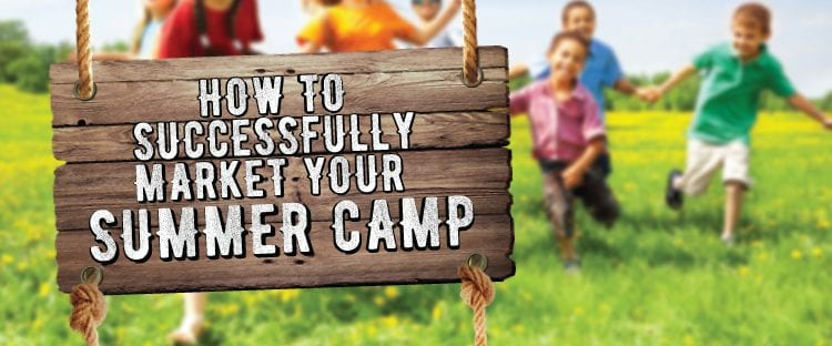Summer Camp Feature Image