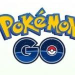 Pokemon Go Logo Screenshot