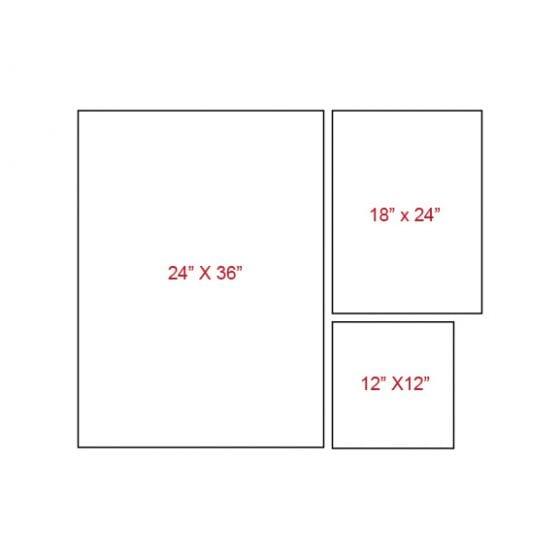 canvas asymmetrical layout