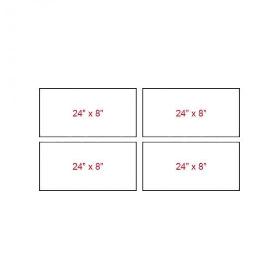 canvas grid layout 2