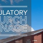 Regulatory church signage feature image