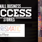 Prismatic coffee feature image