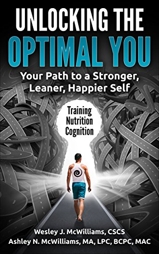 Unlocking The Optimal You