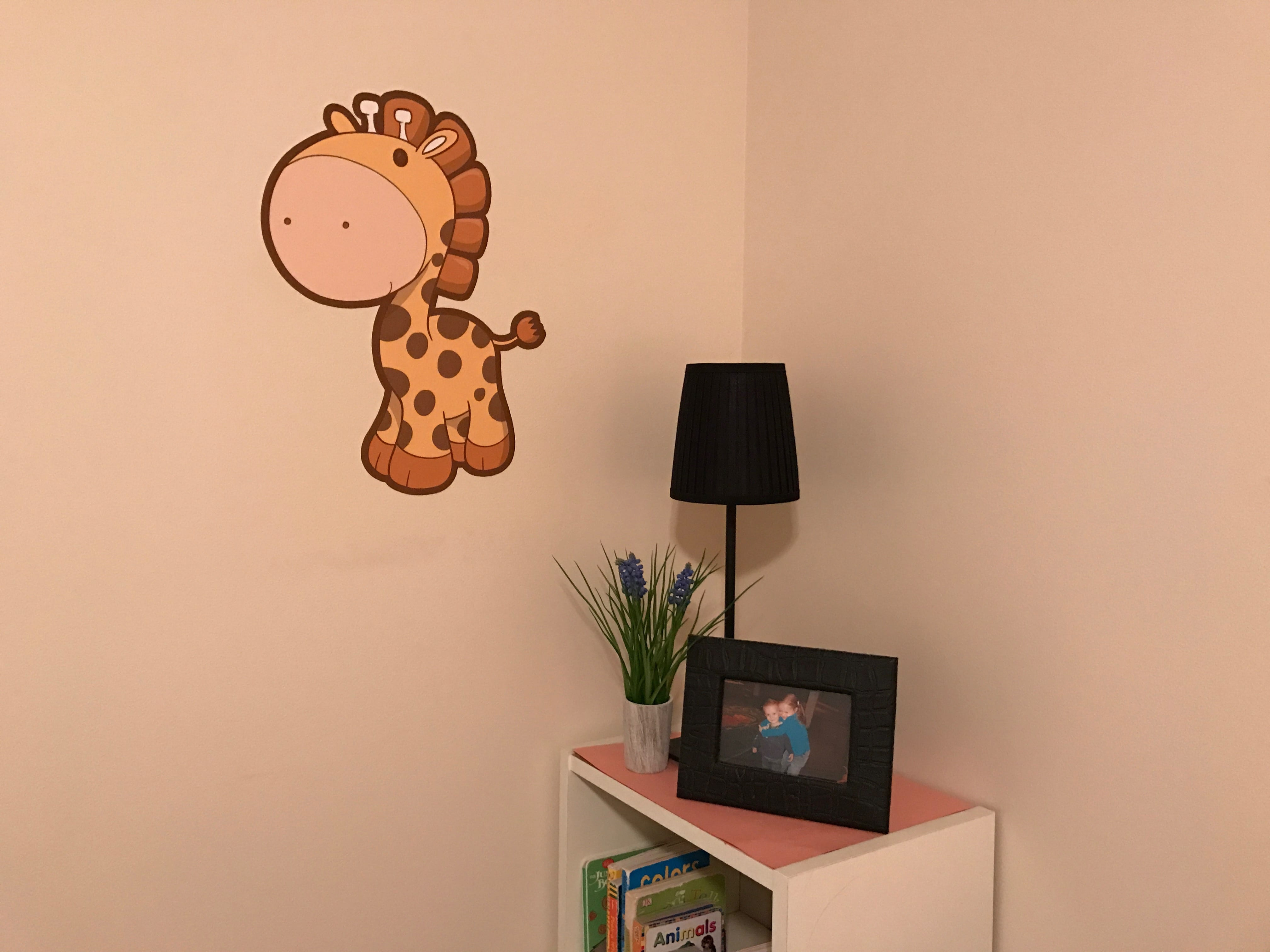Wall decal kids rooms