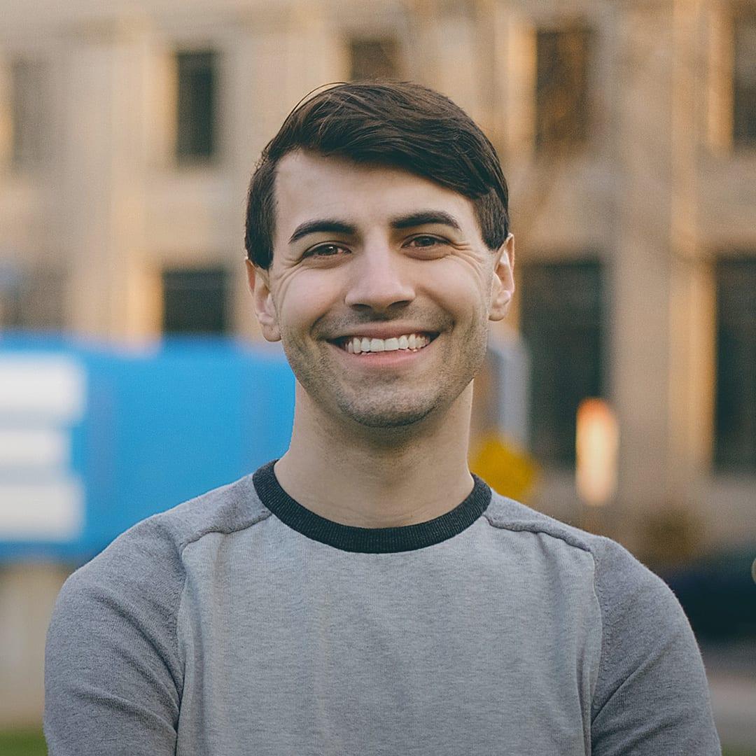 Matt from GoodThree