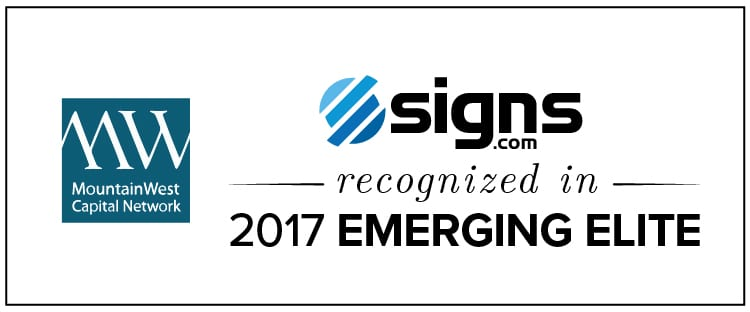 2017 MWCN Emerging Elite Signs.com