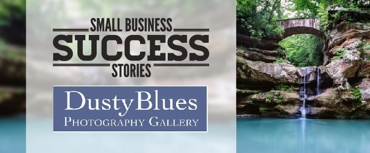 Dusty Blues Photography