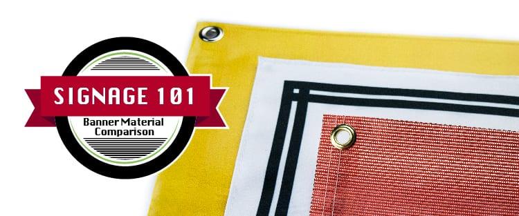 6x6 Nostalgia Stripes Heavy-Duty Outdoor Vinyl Banner CGSignLab Open 24 Hours