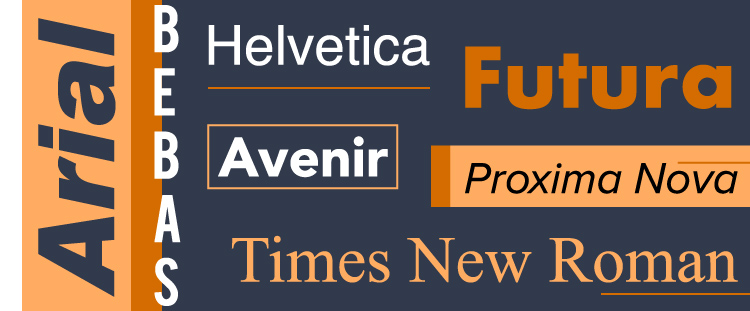 Proxima nova regular font