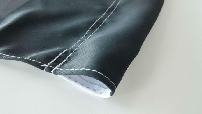 Pole Pocket Close Up