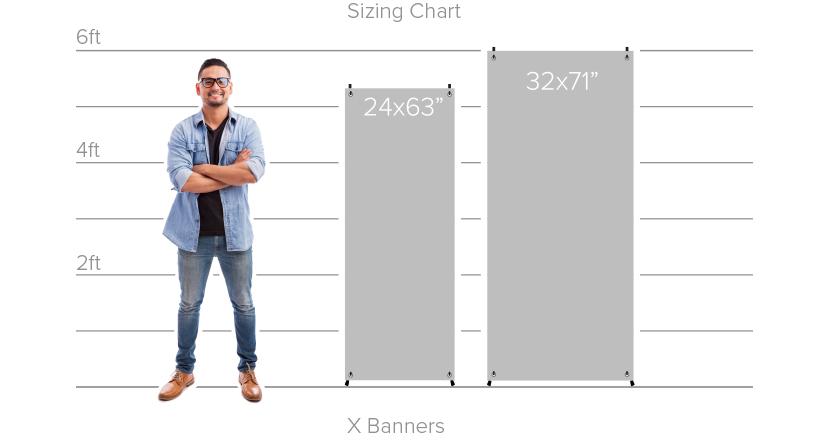 X Banner Size Comparison 2