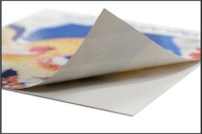High-Adhesive Decal