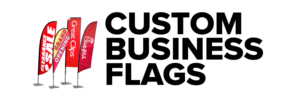 Business Flags