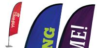 Angle Flags