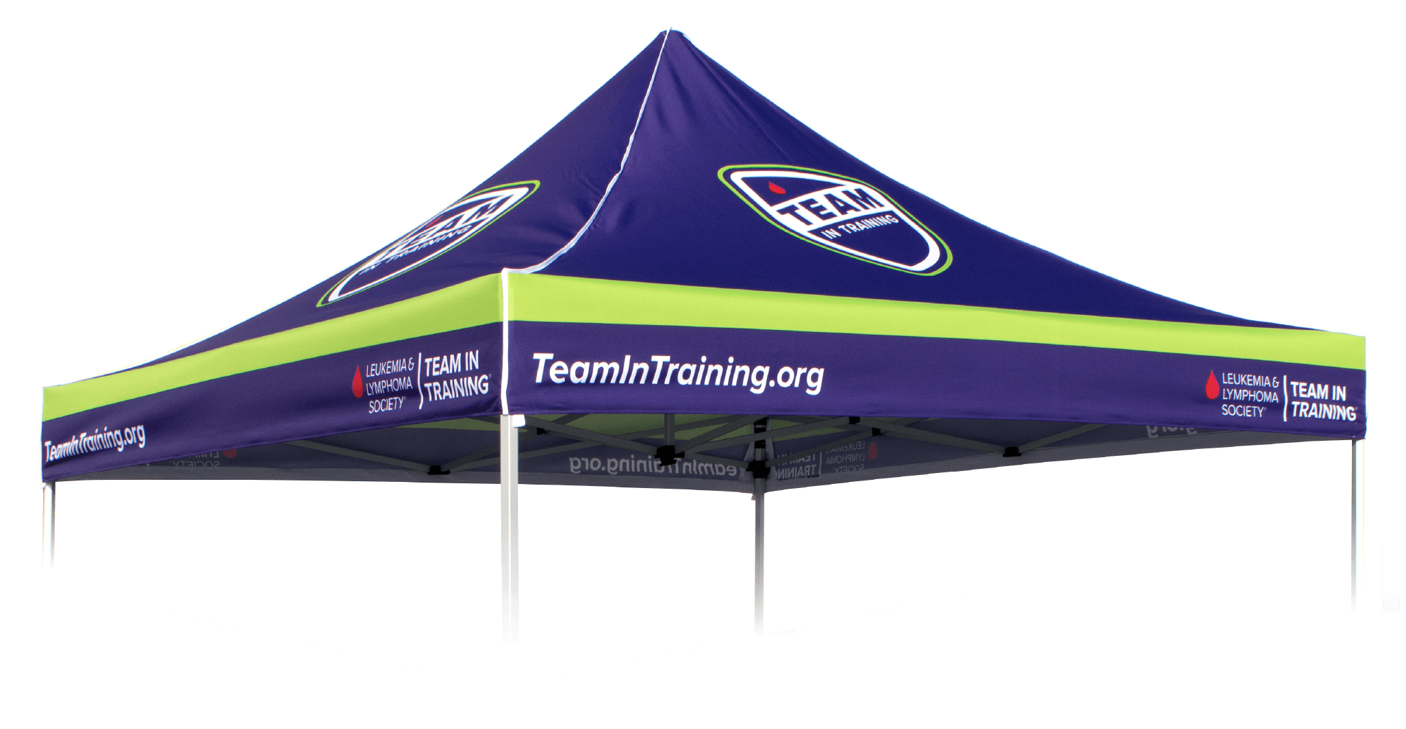 Custom Pop Up Tents - One Day Production | Signs com