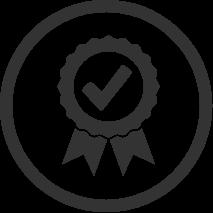 Award Winning Customer Service