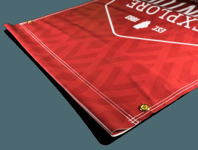 hemmed pockets