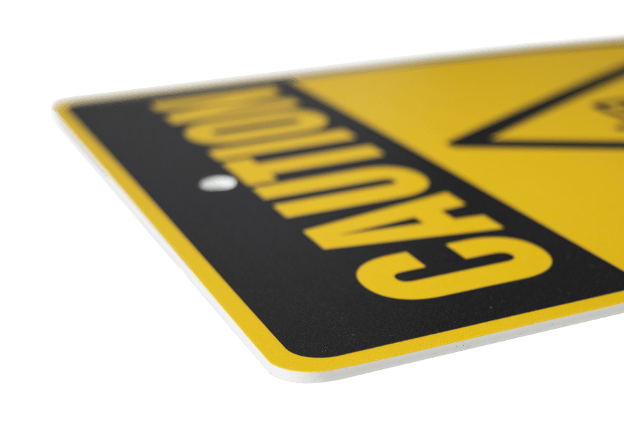 How To Get The Most Out Of Your Plastic Signs With Good Maintenance