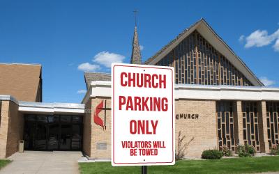 Church/Religious