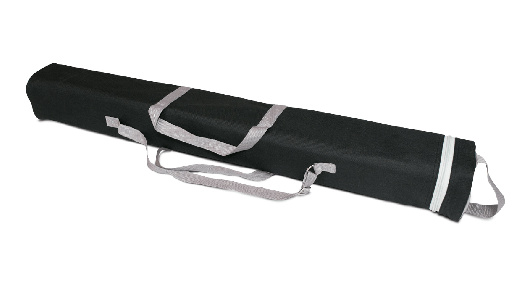 standard carrying case for standard retractable banners